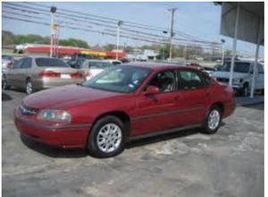 2005 Chevy impala for Sale in Baltimore, MD