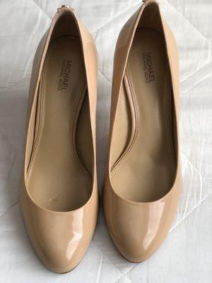 Michael Kors heels for Sale in San Bernardino, CA