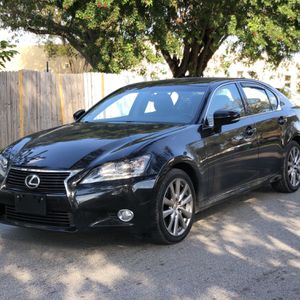 2015 Lexus GS350 for Sale in Hollywood, FL