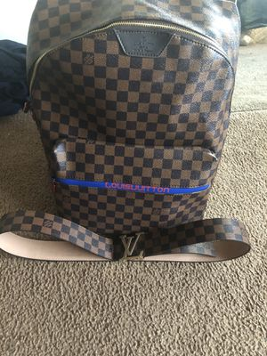 Louis Vuitton bag and Belt for Sale in Akron, OH