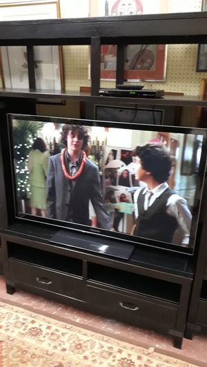 """Panasonic 55"""" Plasma TV. for Sale in WILOUGHBY HLS, OH"""