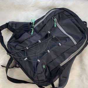 "HP 15.6"" Active Laptop Backpack Bag Black & Green for Sale in Bentonville, AR"