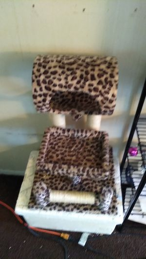 Cat scratching post for Sale in Nashville, TN