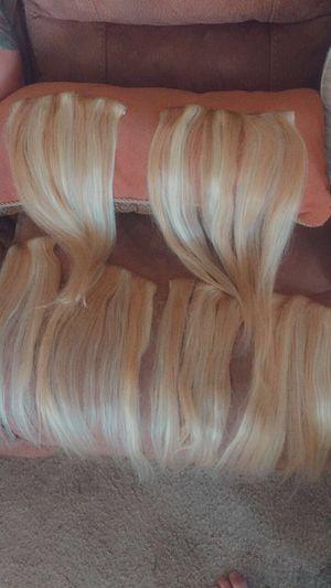 Hair for Sale in Lemoore, CA