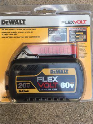 Dewalt Battery for Sale in Glendale, AZ