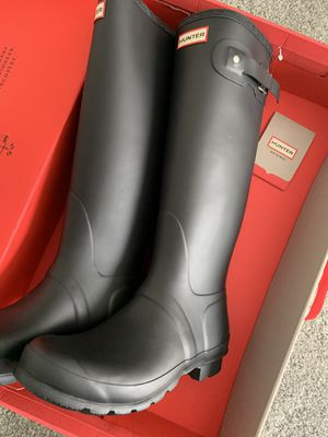 Women's Hunter Boots for Sale in Langhorne, PA