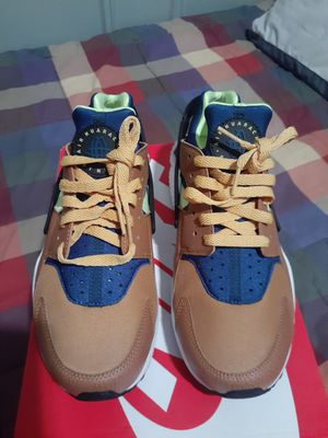 Nike Air Huarache Men SZ 9 for Sale in New York, NY