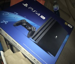 Brand New PS4 Pro! for Sale in Alexandria, VA