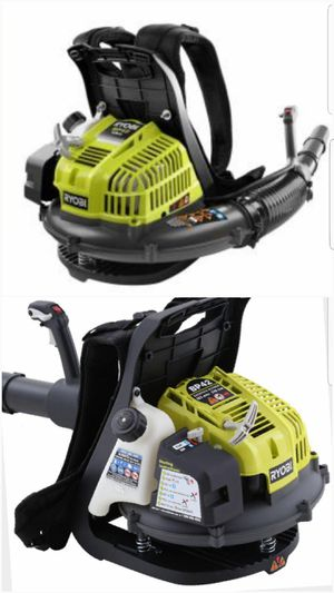 Firm Price $140.00 or 2 x $250.00 * Gas Backpack Blower * Brand New * Look my Others Offers & Tools * South San Diego 92154 for Sale in San Diego, CA