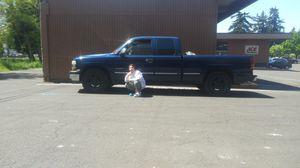 2002 Chevy. Silverado for Sale in Portland, OR