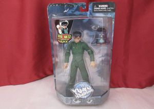 - - DASH Action Figures Ghost Files Yu Yu Hakusho⬆️ for Sale in Yardley, PA