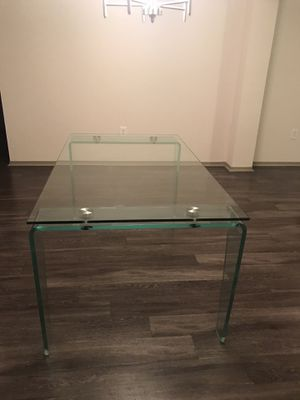 Glass Dining Table in Coral Springs! for Sale in FL, US