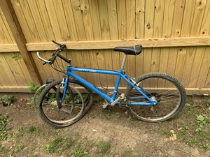 Cannondale Mountain Bike for Sale in Stafford, VA