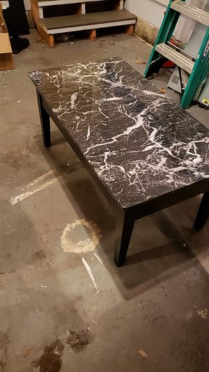 Coffee table with storage brand new for Sale in Manassas Park, VA