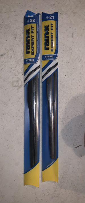 New rainx Windshield wipers for Sale in Austin, TX