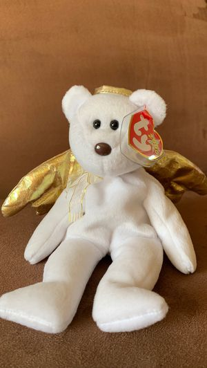 RARE BEANIE BABY BEAR for Sale in Alexandria, VA