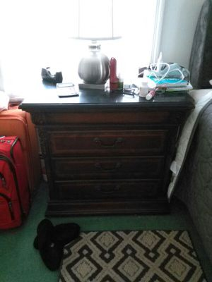 Night stand..tall for Sale in US