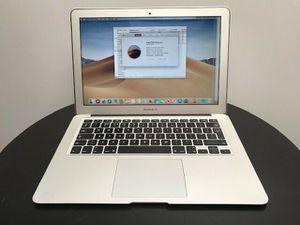 Apple MacBook Air 13 - 2015 -i5-5650u 1.6Ghz 4GB 128GB SSD for Sale in Lauderhill, FL