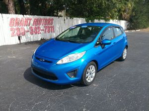2012 Ford Fiesta for Sale in Fort Myers, FL