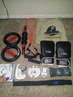 Fitness and exercise equipment for Sale in Deerfield Beach, FL