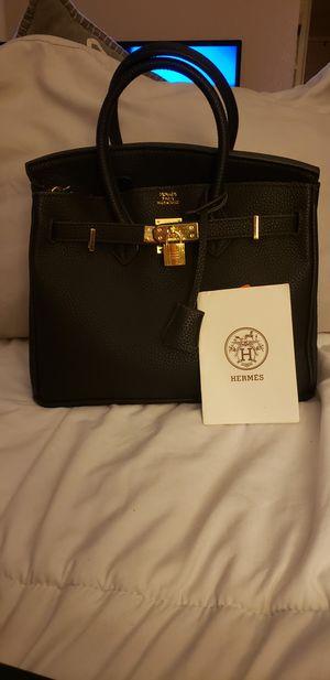 Hermès hand bag for Sale in Fontana, CA