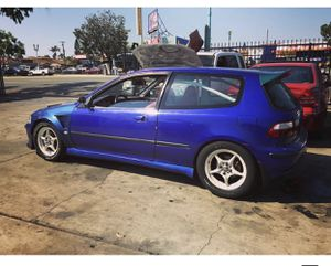 Eg civic parts for sale for Sale in San Diego, CA