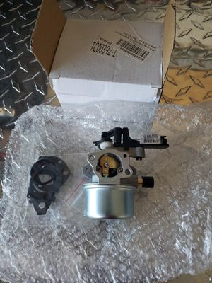 Briggs and Stratton carb for Sale in Glendale, AZ