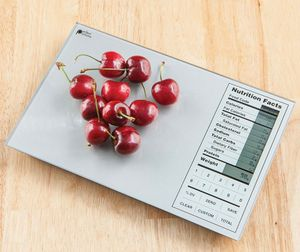 New digital nutrition food scale - kitchen for Sale in Henderson, NV