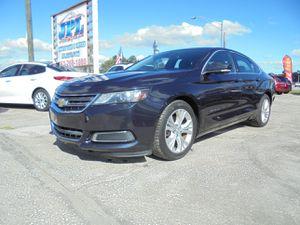 2014 Chevy Impala for Sale in Auburndale, FL