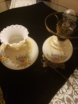 Antique lamp for Sale in Charlotte, NC