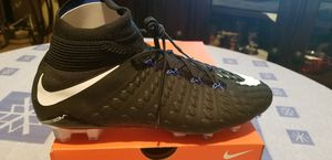 Nike hypervenom phantom size 8 for Sale in El Mirage, AZ