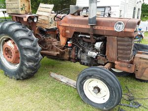 175 Massey Ferguson for Sale in Hazlehurst, GA