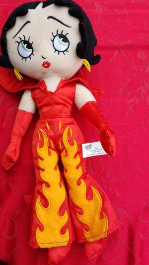 Sugar Loaf Betty Boop for Sale in East Wenatchee, WA