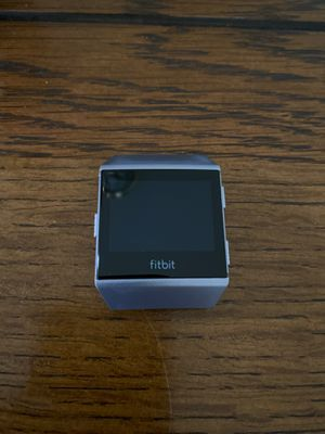 Fitbit ionic for Sale in Rockville, MD