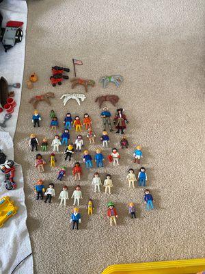 Playmobile people for Sale in San Ramon, CA