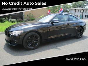 2014 BMW 4 Series for Sale in Trenton, NJ