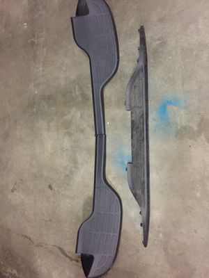 Chevy Rear Bumper/Step covers for Sale in Ken Caryl, CO