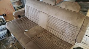 Camper conversion van seats for Sale in North Olmsted, OH