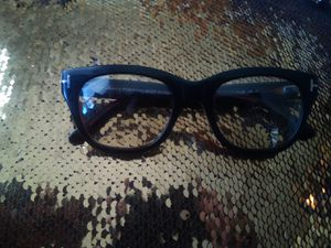 Tom Ford Reading Glasses there like 200$ but I'll let it go for 100$ for Sale in Rosemead, CA
