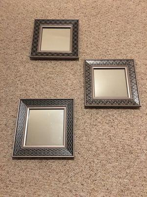 Three Mirror Set for Sale in Leesburg, VA