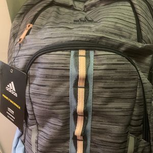 Adidas Backpack Perfect Condition for Sale in Hollywood, FL