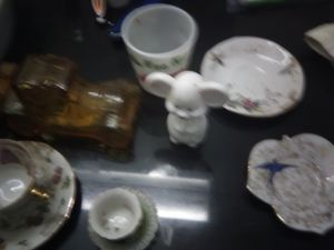 Antique and China and Avon bottles from the 70 for Sale in West Monroe, LA