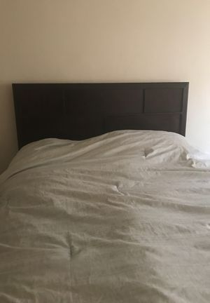 Bed frame-Queen for Sale in WARRENSVL HTS, OH
