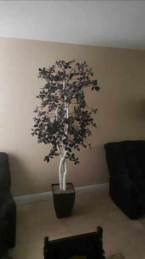Artificial floor plant tree for Sale in Las Vegas, NV