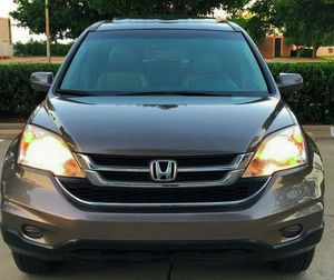 GREAT LOOKING HONDA CR-V 2010 for Sale in Pittsburgh, PA