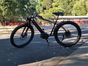 350w Bosch Electra Cafe Moto Go Limited Edition for Sale in Forest Knolls, CA