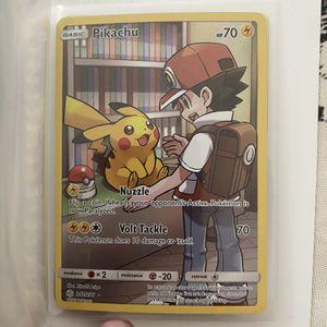 Pokemon Cards for Sale in Santa Paula, CA