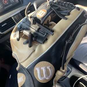 Wilson A2000 Glove for Sale in Cypress, CA