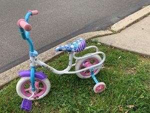 Little kids bicycle Bike Doc McStuffins for Sale in Warrington, PA