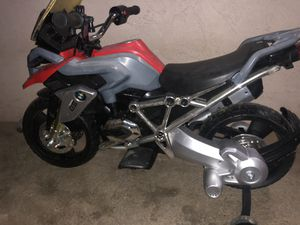 Electric bmw motorcycle 🏍 for Sale in Glendale, AZ